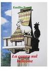 La capra sul balcone