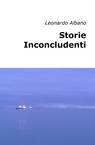 copertina Storie Inconcludenti