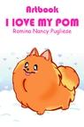 copertina I love my Pom Design