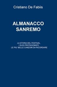 ALMANACCO SANREMO