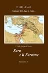 copertina Sara e il faraone