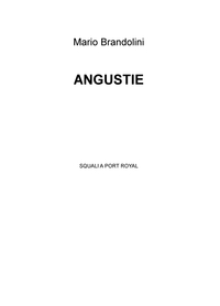 ANGUSTIE