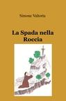 copertina di La Spada nella Roccia