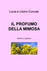 copertina IL PROFUMO DELLA MIMOSA