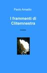 copertina I frammenti di Clitemnestra