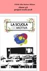 copertina di La scuola (e)motiva