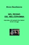 copertina NEL REGNO DEL MELODRAMMA