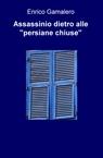 """copertina Assassinio dietro alle """"persiane c..."""