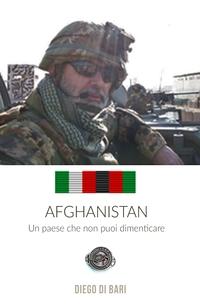 AFGHANISTAN – un paese che non puoi dimenticare