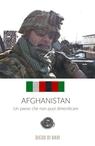 copertina AFGHANISTAN – un paese che n...