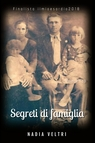 copertina Segreti di famiglia