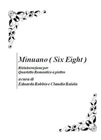Minuano ( Six eight )
