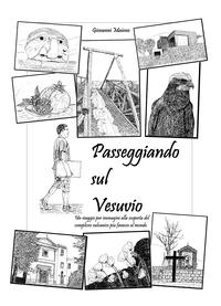 Passeggiando sul Vesuvio