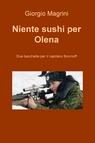 copertina Niente sushi per Olena