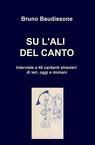 copertina SU L'ALI DEL CANTO