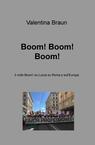 copertina di Boom! Boom! Boom!