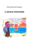 copertina L'umana Commedia