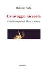 copertina Caravaggio racconta