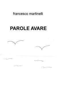 PAROLE AVARE