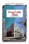copertina GRAN CAFFE' MASI