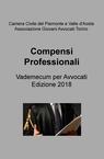 copertina Compensi Professionali