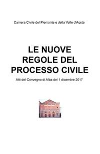 LE NUOVE REGOLE DEL PROCESSO CIVILE