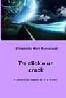 copertina Tre click e un crack
