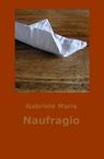 copertina di Naufragio