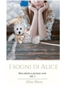 copertina I sogni di Alice