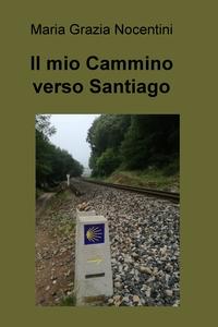 il mio Cammino verso Santiago
