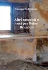 Altri racconti e voci per Peter Bragdon