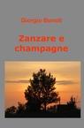 copertina Zanzare e champagne