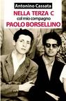 NELLA TERZA C col mio compagno PAOLO BORSELLINO