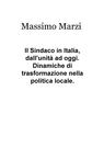 copertina Il Sindaco in Italia, dall'unità ad...