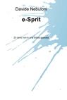 copertina e-Sprit