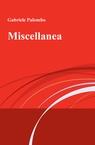 copertina di Miscellanea
