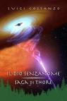 copertina La Saga di Thore – Il Dio S...