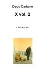 copertina X vol. 2