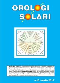 Orologi Solari n. 16