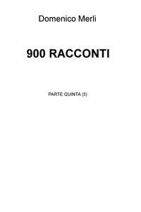 900 RACCONTI