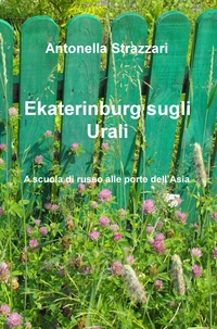 Ekaterinburg sugli Urali