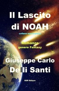 IL LASCITO DI NOAH *Masterpiece*