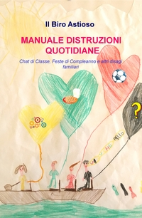 MANUALE DISTRUZIONI QUOTIDIANE