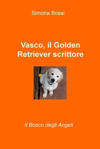 Vasco, il Golden Retriever scrittore