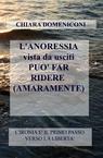 """L'ANORESSIA VISTA DA """"USCITI"""" PUO' FAR RIDERE ..."""