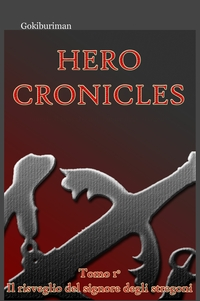 Hero cronicles