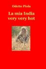 copertina La mia India very very hot