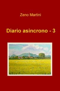 Diario asincrono – 3