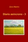 copertina Diario asincrono – 3