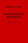 Guerra d'Etiopia, parte prima